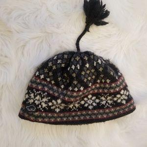 Turtle Fur S more Men s Ski Hat - 100% wool 6b46aa3a2a8a